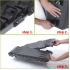 Compostador 380 l prosperplast compogreen de plástico en color negro