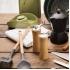 Set 2pc salero y pimentero madera, colección ordesa