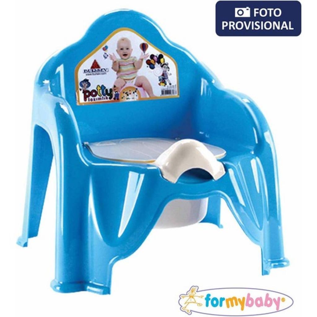 Silla wc bebe formybaby - colores surtidos